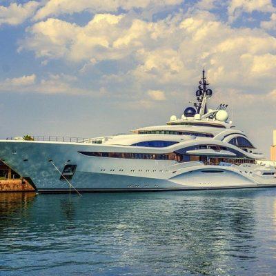 Yacht Destinatioons